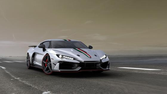 Italdesign Zerouno wallpaper