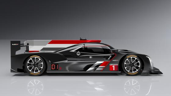 Cadillac DPi-V.R wallpaper