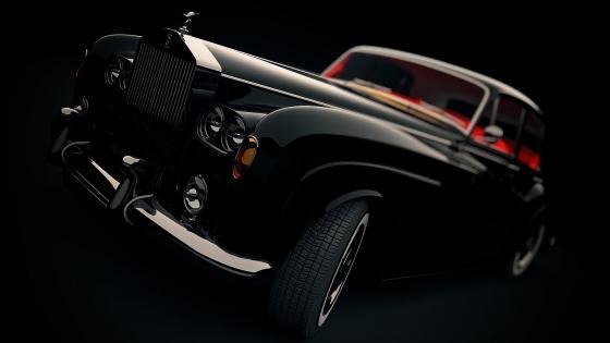 Rolls-Royce Phantom III wallpaper
