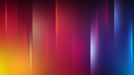 Gradient colors wallpaper