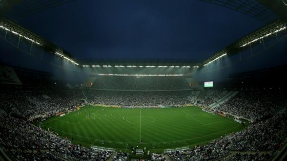 Arena Corinthians wallpaper
