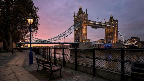 Tower Bridge wallpaper