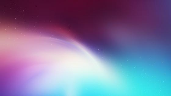The Colors of Blur wallpaper