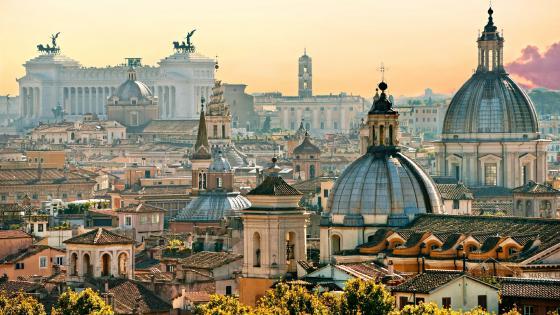 Rome (Italy) wallpaper