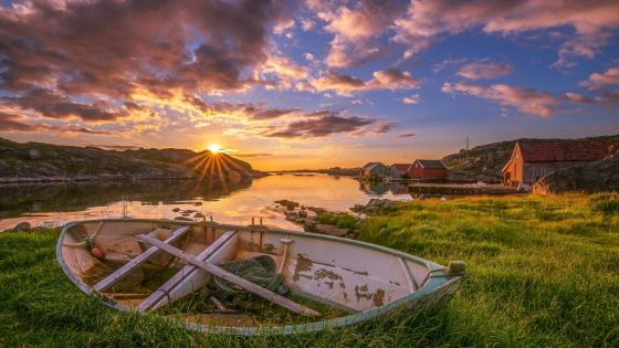 Rogaland, Norway wallpaper
