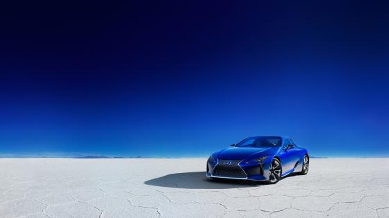 Lexus wallpaper