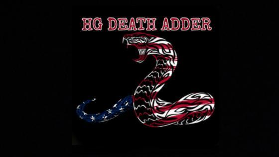 hg death adder wallpaper