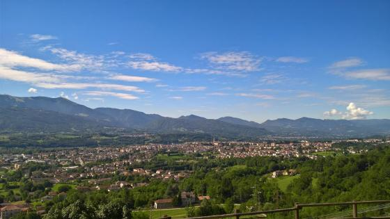 Belluno Italy wallpaper