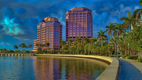 Palm Beach, Florida wallpaper