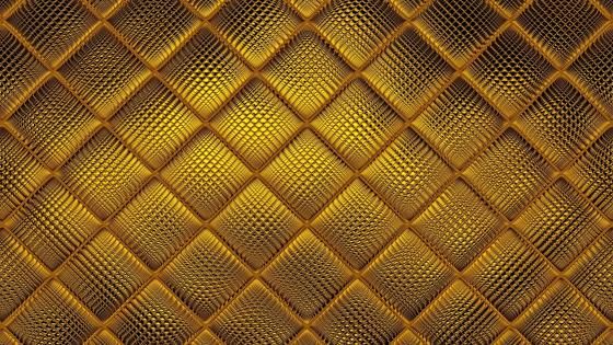 Golden texture wallpaper