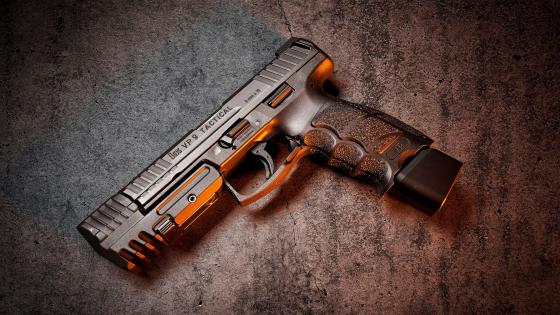 Heckler & Koch VP9/40 wallpaper