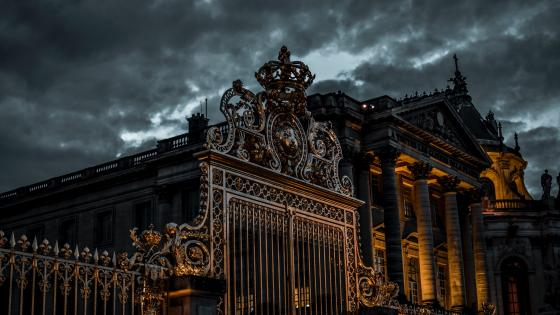 The Palace of Versailles wallpaper