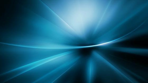 Blue Galatic wallpaper