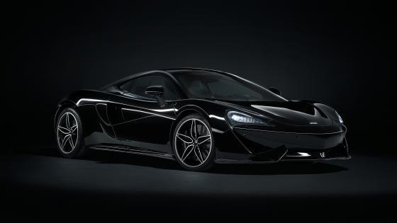 McLaren 570GT wallpaper