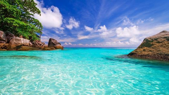 Similan Islands wallpaper