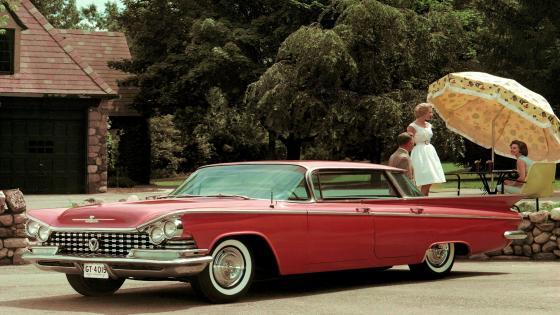 Buick LeSabre wallpaper
