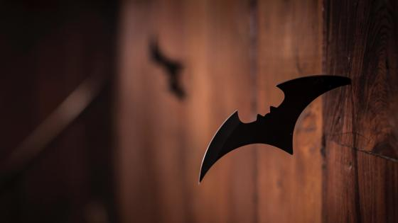 Batarang wallpaper