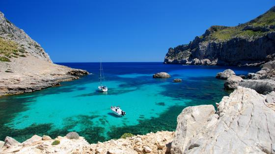 Balearic Islands wallpaper