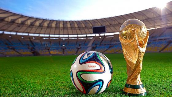 FIFA World Cup Trophy wallpaper