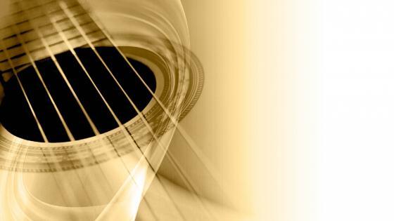 Guitar wallpaper