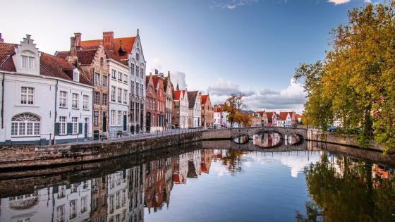 Bruges wallpaper