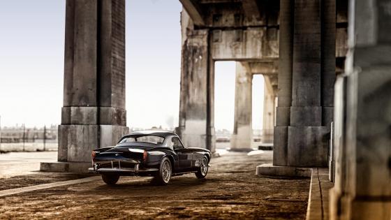 1959 Ferrari 250 GT wallpaper