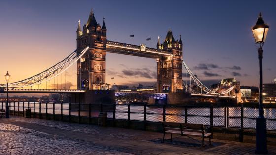 Tower Bridge (London) wallpaper