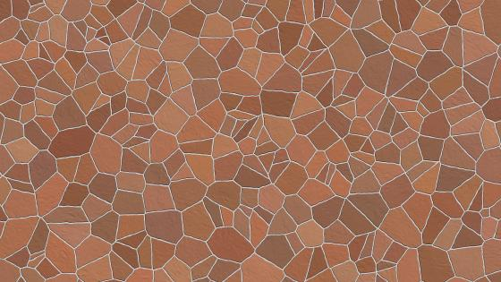 Mosaic tile texture wallpaper