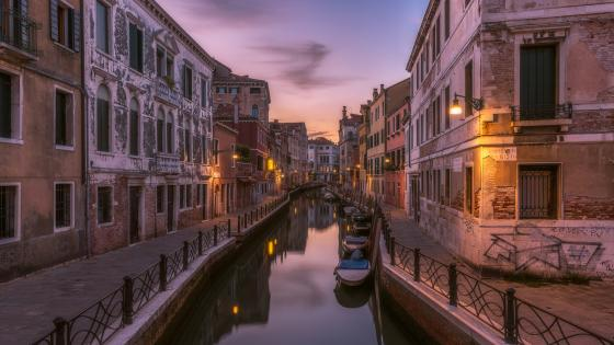 Rio Marin (Venice) wallpaper