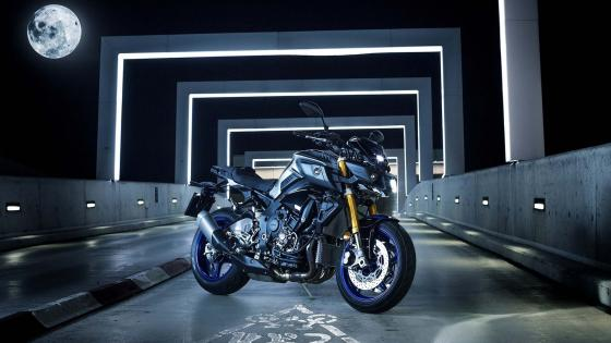 Yamaha MT-10 SP wallpaper