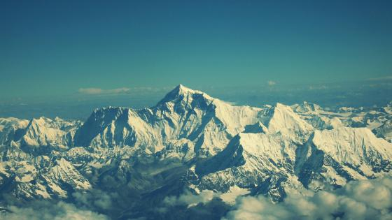 Everest wallpaper