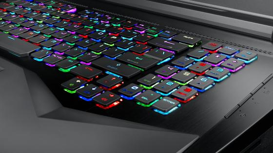 Keyboard Gaming wallpaper