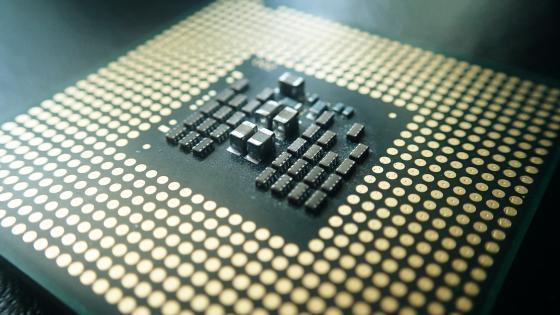 CPU wallpaper