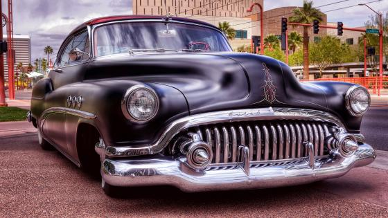 Buick Car wallpaper