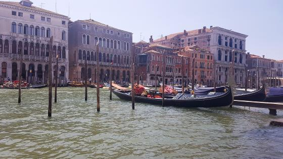 Serenissima Republic of Venice wallpaper