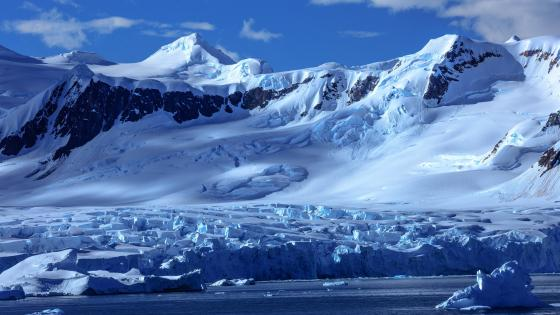 Antarctica wallpaper