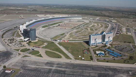 Texas Motor Speedway wallpaper