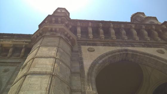 Gateway of India wallpaper