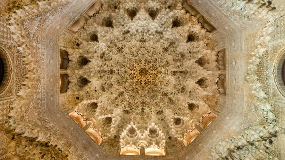 The Alhambra (Alhambra Palace Spain) wallpaper
