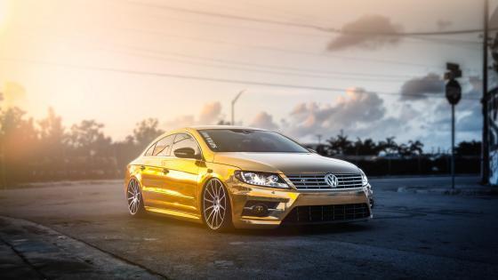 Volkswagen Passat wallpaper