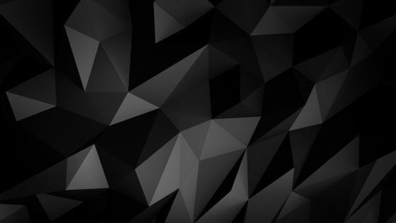 Almost black wallpaper