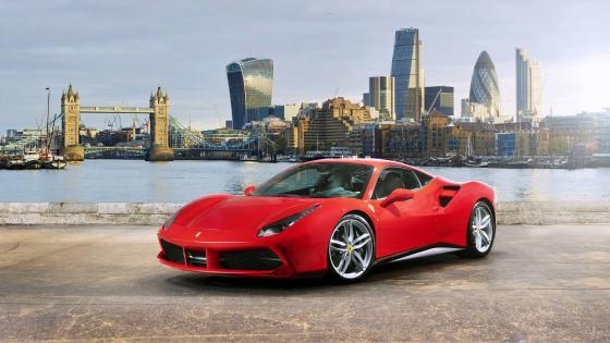 Ferrari wallpaper