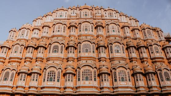 Hawa Mahal wallpaper