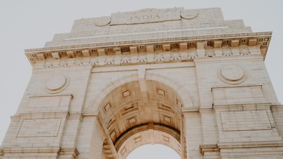 India Gate wallpaper
