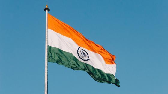Indian Flag wallpaper