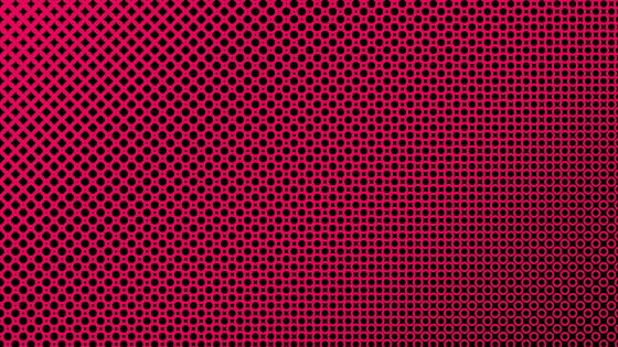 Red and Black porous texture wallpaper