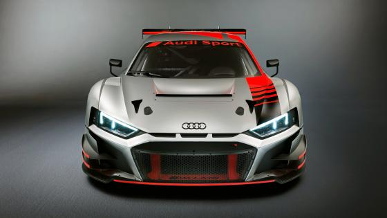 Audi R8 LMS wallpaper