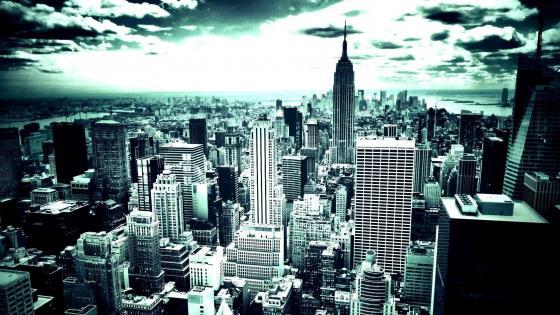 N.Y.C wallpaper