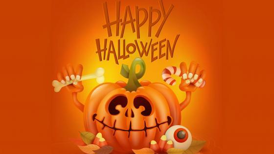 Happy Halloween 🎃 wallpaper