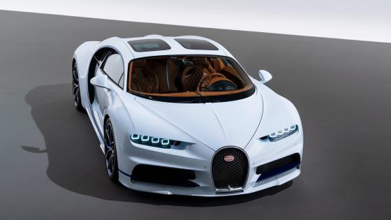 Bugatti Chiron wallpaper